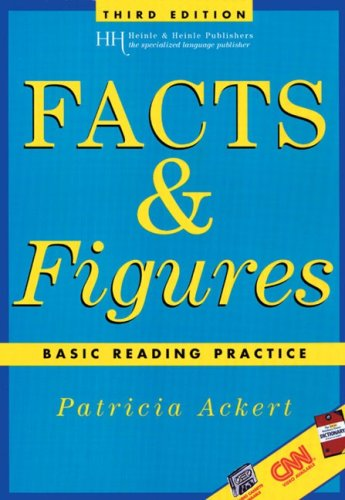 9780838408650: Facts & Figures: Basic Reading Practice, Third Edition