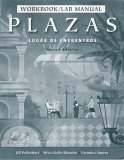 9780838410622: Workbook/Lab Manual for Plazas: Lugar de encuentros, 2nd