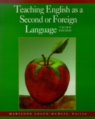 9780838419922: Teaching English as a Second or Foreign Language, 3rd Edition