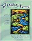 9780838423066: Puentes: Spanish for Intensive and High-Beginner Courses