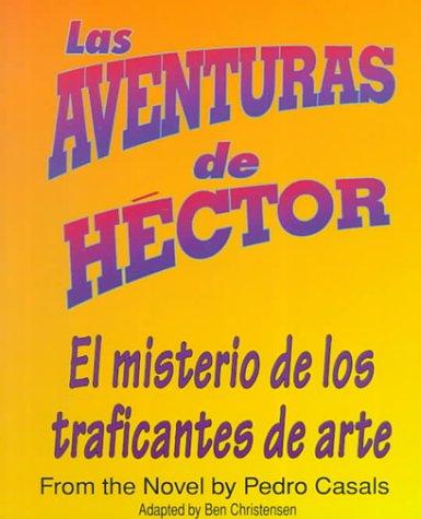 9780838425503: Las aventuras de Hector: el misterio de los traficantes de arte (Short Story Index Reprint Series)
