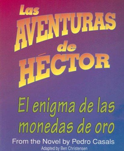 Las aventuras de Hector: El enigma de: Christensen, Ben,Casals, Pedro