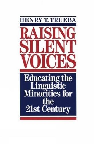9780838427095: Raising Silent Voices: Educating the Linguistic Minorities for the 21st Century