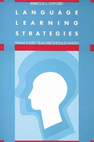 9780838428627: Language Learning Strategies: What Every Teacher Should Know