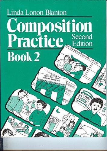 Composition Practice: Book 2: Linda Lonon Blanton
