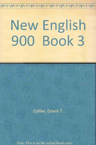 9780838431108: New English 900 Book 3