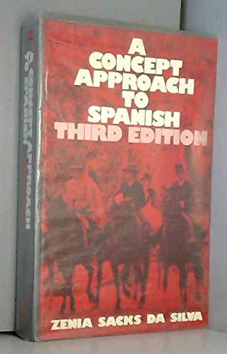9780838435014: A Concept Approach to Spanish