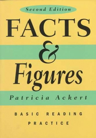 9780838438138: Facts & Figures: Basic Reading Practice, Second Edition