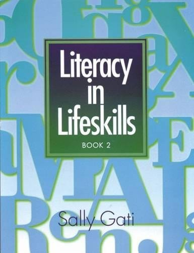9780838439074: Literacy in Lifeskills