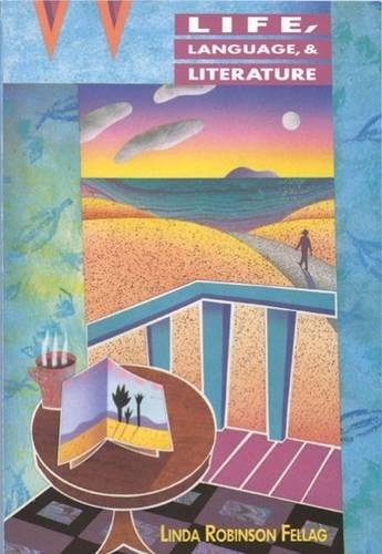 Life, Language, & Literature: Linda Robinson Fellag