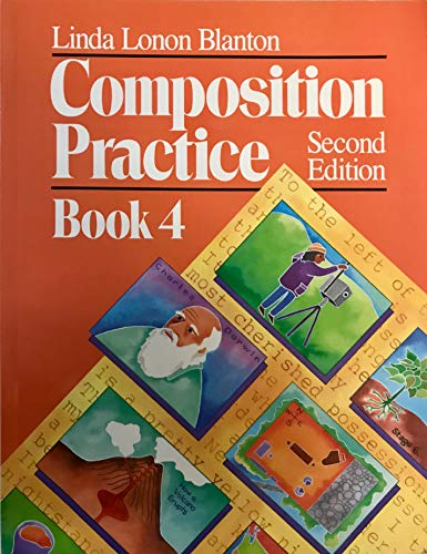 9780838440759: Composition Practice: Book 4