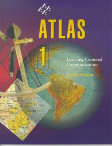 9780838440858: Atlas: Learning-Centered Communication (Student's Book 1)