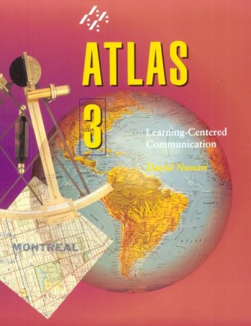 9780838440872: Atlas: Learning-Centered Communication (Student's Book 3)