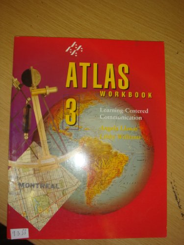 9780838440919: Atlas: Workbook Level 3 (Global Esl/Elt Series)