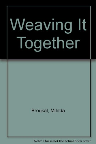 9780838442012: Weaving It Together: Book 2 (Answer Key)