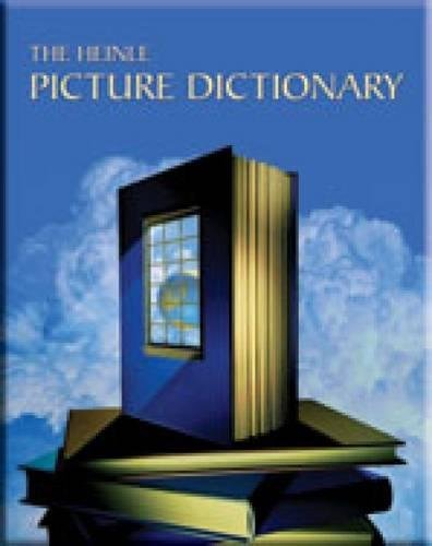 9780838444016: The Heinle Picture Dictionary Beginning Workbook (Book & CDs)