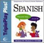 9780838447383: Triple Play Plus Spanish