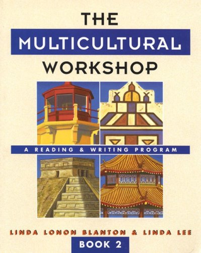 9780838448359: The Multicultural Workshop: A Reading & Writing Program (Book 2)