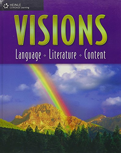 9780838452493: Visions Student Book C