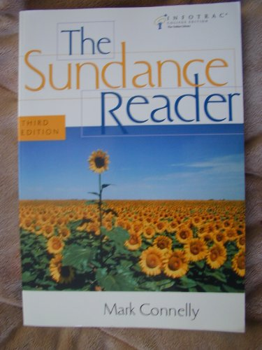 9780838460610: The Sundance Reader (with InfoTrac)