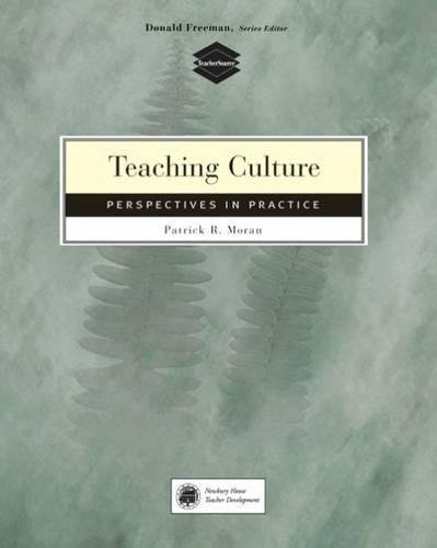 9780838466766: Teaching Culture: Perspectives in Practice
