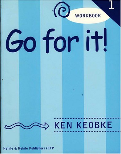Go for it! L1-Workbook: Nunan, David