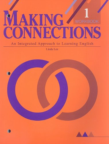 9780838470008: Making Connections L1-Workbook