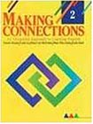 9780838470121: Making Connections, Vol. 2: An Integrated Approach to Learning English