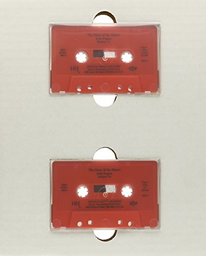 9780838478660: The Heart of the Matter Tapes