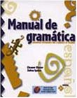9780838498323: Manual de gramática with Atajo CD-ROM: Grammar Reference for Students of Spanish