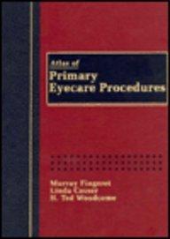 9780838501344: Atlas of Primary Eye Care Procedures