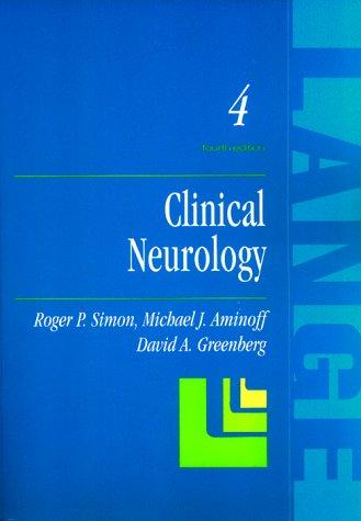 9780838505151: Clinical Neurology
