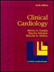 9780838510933: Clinical Cardiology