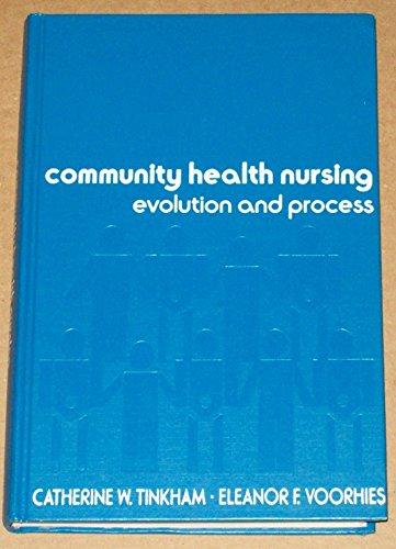 9780838511879: Community Health Nursing
