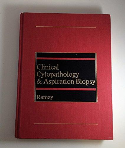 9780838512791: Clinical Cytopathology and Aspiration Biopsy