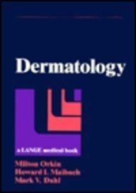 9780838512883: Dermatology