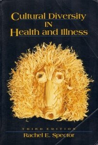 9780838513965: Cultural Diversity in Health and Illness