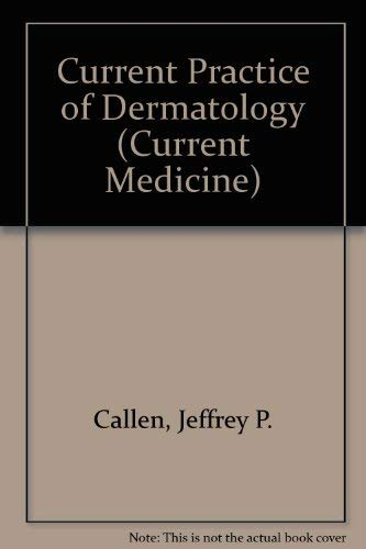 9780838515051: Current Practice of Dermatology