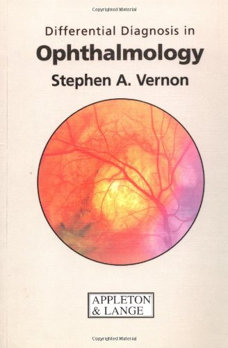 9780838517079: Differential Diagnosis in Ophthalmology
