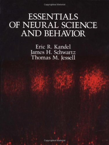 9780838522455: Essentials of Neural Science and Behavior