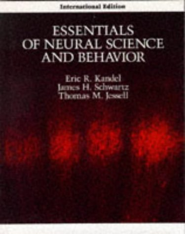 9780838522479: Essentials of Neural Science and Behavior (Prentice Hall International Editions)