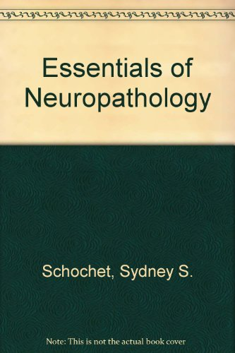 9780838522691: Essentials of Neuropathology