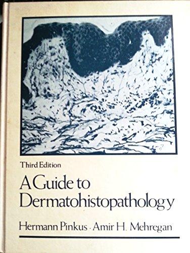 9780838531518: Guide to Dermatohistopathology