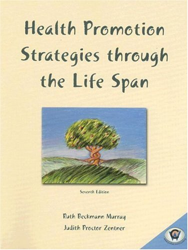 9780838536889: Health Promotion Strategies through the Lifespan (7th Edition)