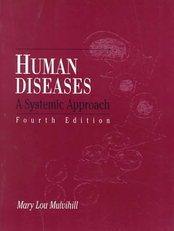 9780838539286: Human Diseases: A Systemic Approach