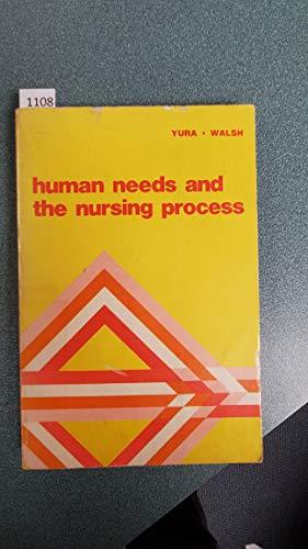9780838539415: Human Needs and the Nursing Process: Bk. 1
