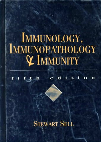 9780838540640: Immunology, Immunopathology and Immunity