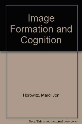 9780838542743: Image Formation and Cognition, 2nd Edition