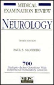 9780838557785: MEPC: Neurology: A USMLE Step 2 Review