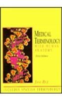 9780838562680: Medical Terminology With Human Anatomy